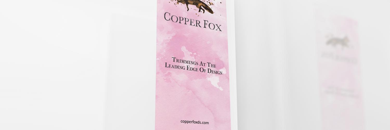 Copperfox